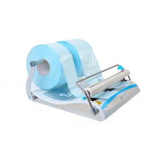 Impulsowa zgrzewarka pakietów papierowo-foliowych Seal 320