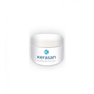 Kerasan maść do twardej, silnie zrogowaciałej i popękanej skóry – 50 ml