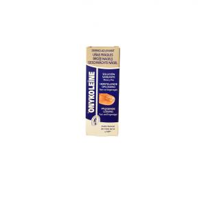 ASEPTA ONYKOLEÏNE®Lakier przeciwgrzybiczy do paznokci 10 ml