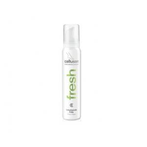 Callusan FRESH – Czterofazowy krem w piance – 125 ml