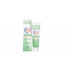 Akilein Kids dezodorant w kremie dla dzieci 75 ml