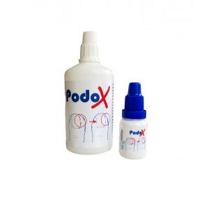 AP  PodoX 100 ml w płynie i 10 ml w płynie