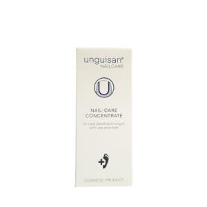 UNGUISAN Tynktura regeneracyjna w żelu do paznokci – 30 ml