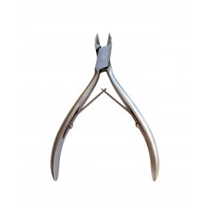 Cęgi do wrastających paznokci Kiehl precyzyjne  13 cm