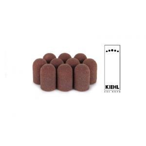 Kapturki ścierne Kiehl rozmiar 10 – różne gradacje
