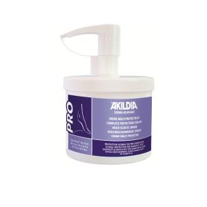 ASEPTA AKILDIA® MULTI-PROTECTIVE CREAM krem ochronny 500 ml