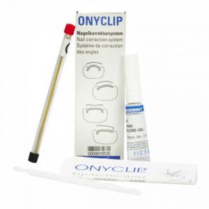 Zestaw startowy Onyclip
