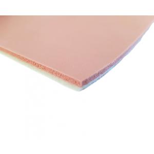 Blat dwuwarstwowy piankowo-wełniany  5 mm – Foam-O-Felt
