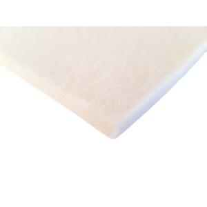 Blat z wełny Merino GOLD 2 mm antybakteryjny filc wełniany