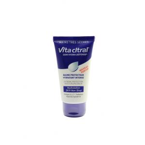 AKILEINE  Vita Citral HYDRA-DEFENSE – ochronny balsam do rąk 75 ml