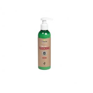 Callusan Naturale INTENSIV Intensywnie odżywczy krem do zrogowaciałej i popękanej skóry stóp i nóg 200 ml