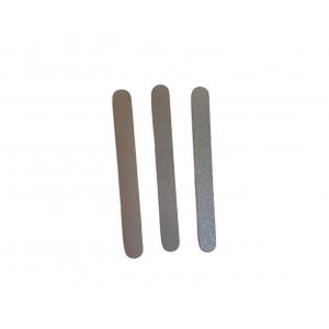 KIEHL srebrny pilnik do paznokci – ziarnistość 100