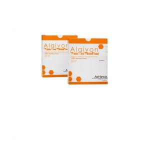 Algivon opatrunek z miodem Manuka – 1 sztuka