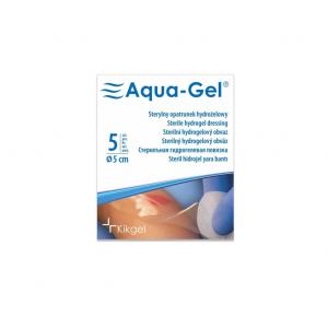 Opatrunki hydrożelowe AQUA-GEL® 1 sztuka – różne rozmiary