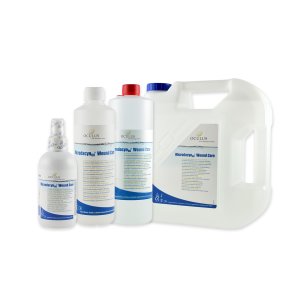 Microdacyn 60 – Roztwór do odkażania i płukania ran