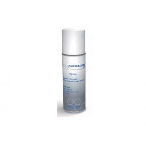 Farmactive Silver. Spray zawierający srebro oraz kwas hialuronowy 125 ml