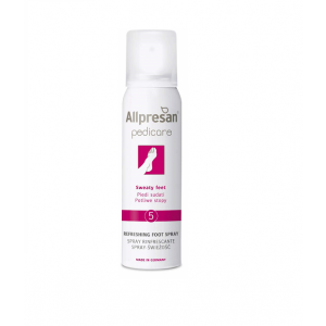 Allpresan Pedicare 5 Spray 100 ml