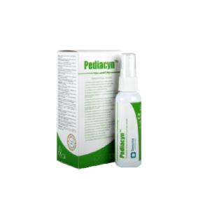 Pediacyn żel do leczenia Atopowego Zapalenia Skóry (AZS) 45g