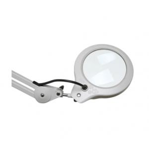 Lampa Lupa LED SIGMA  5 dioptrii