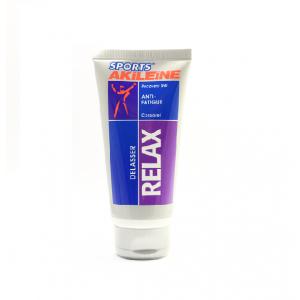 Akileine RELAX żel odprężający – 75 ml